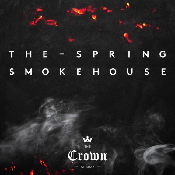 Spring Smokehouse The Crown Bray