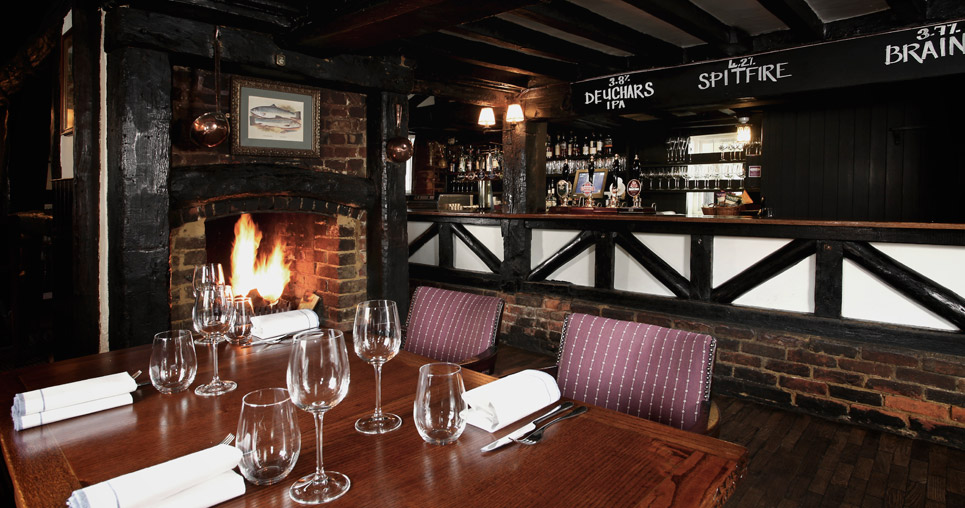 Sunday Supper Club The Crown Bray